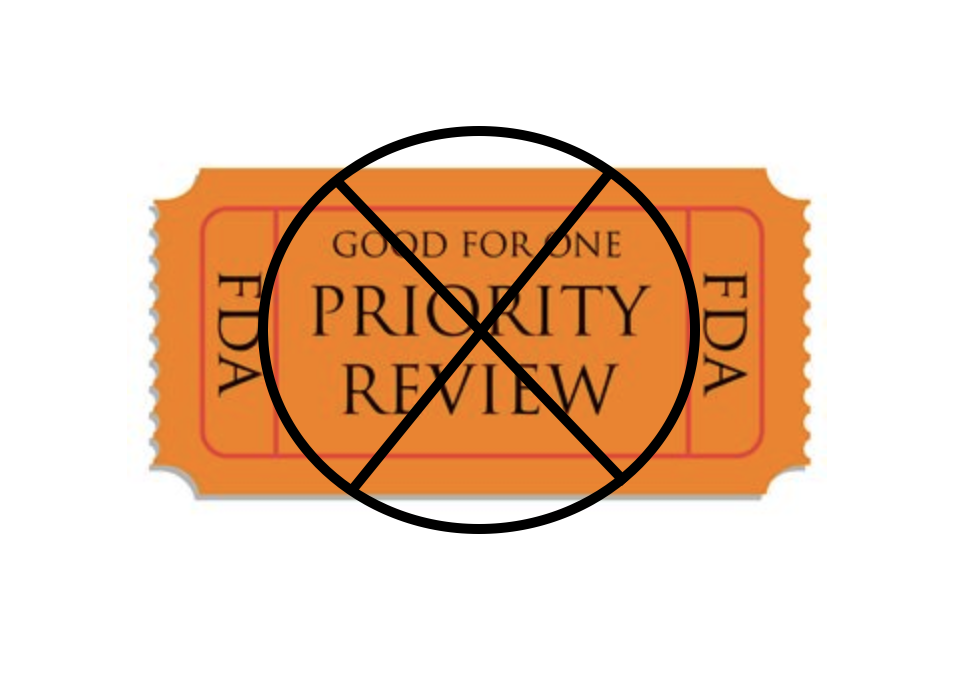 FDA priority review